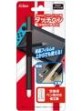 Switch/スマートフォン用タッチペン【2WAYタイプ】ブラック